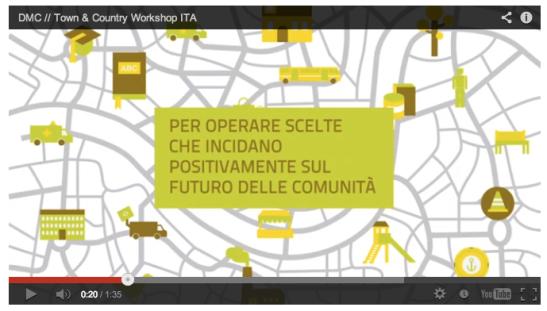 DMC, Fondazione Aldini Valeriani