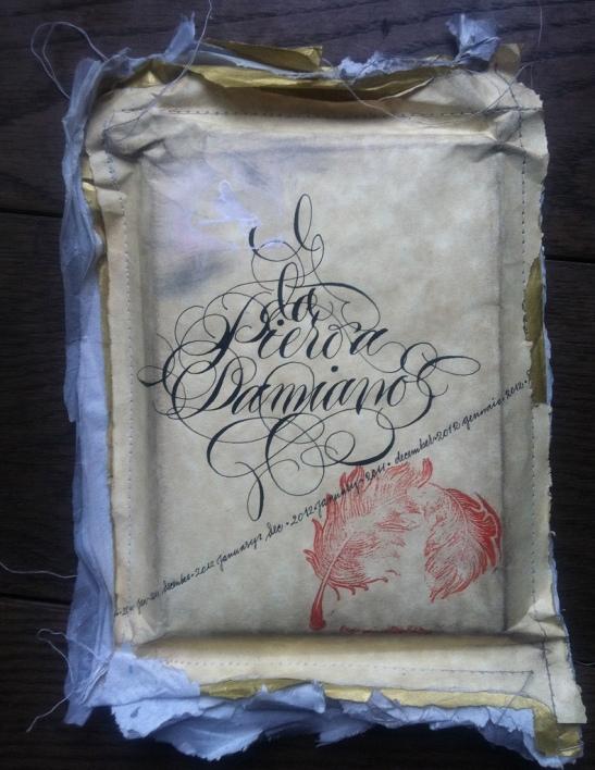 Corsi di calligrafia a Bologna Fondazione Aldini Valeriani