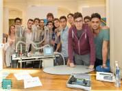 Fondazione Aldini Valeriani Gironata dei Saperi Tecnici Cultura Tecnica01