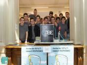 Fondazione Aldini Valeriani Gironata dei Saperi Tecnici Cultura Tecnica03