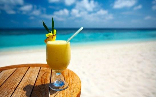 mare, regole per sopravvivere al caldo estivo
